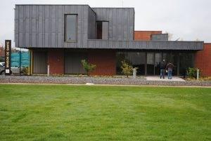 maison de santé pluridisciplinaire de rambervillers