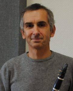 thierry Perrin professeur ecole de musique 2c2r