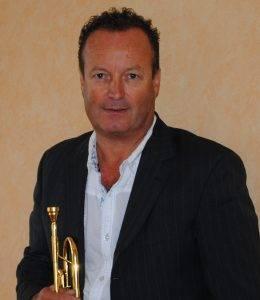 Luc Lahalle Directeur de l'école de musique