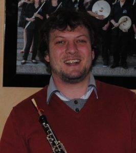 aurelien TANAZACQ professeur ecole de musique 2c2r