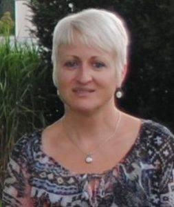 Catherine Perrin professeur de musique
