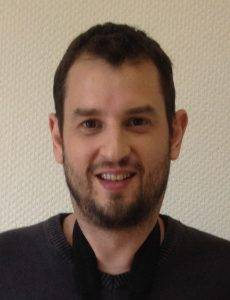 Geoffroy LA MANCUSA