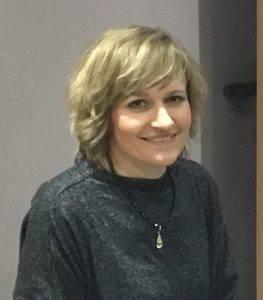 Natalia Hurava