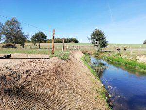 restauration des cours d'eau