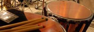percussion marimba ecole de musique